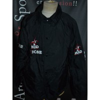 Veste Mad motorcycle world taille L