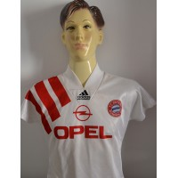 Maillot Enfant FC BAYERN MUNICH N°8 taille 8ans ADIDAS (ME329)