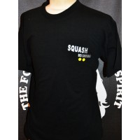 Tee shirt SQUASH DES COSTIERES 2005-06 taille S