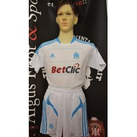 Ensemble Maillot/short OM Marseille ADIDAS taille 12ans (ME331)
