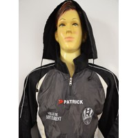 K-way Football Taille 14ans (XS) PATRICK AS NEBBIU