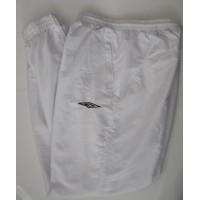 Pantalon Jogging UMBRO Homme taille S Blanc