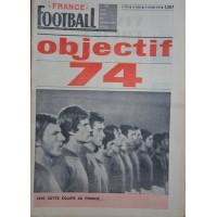 24ème Année 21 octobre 1969