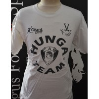 Tee shirt Ancien Entrainement CAB BASTIA Hunga taille S