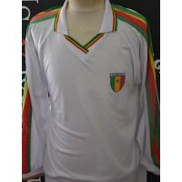 Maillot Federation Senegalaise de Football N°2 O.DAFF Taille XL