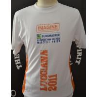 Maillot Course 10km de LUCCIANA 2ème édition 2011 taille S