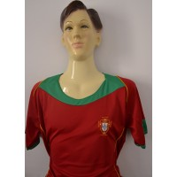 Maillot Enfant F.P.F PORTUGAL taille 14-16ans ME353