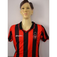 Maillot OGCN NICE ancien LOTTO taille XS
