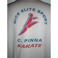 Pull NICE Elite Sport C. PINNA KARATE t.XL