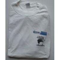 Tee-shirt Le tour de Corse en KAYAK de mer Juillet 99