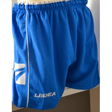 Short LEGEA KEEP RUNNING bleu taille M - ARGUS FOOT   SPORTS 8a29bd51185