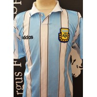 Maillot ancien AFA ARGENTINE ADIDAS taille M