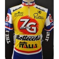 Maillot Cyclisme ITALIA taille 3