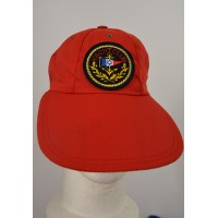 Casquette ancienne YACHT CLUB taille M Marina