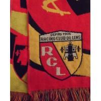 Echarpe ALLEZ RCL LENS Racing Club de Lens Depuis 1906