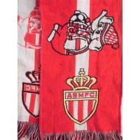Echarpe ASM ALLEZ MONACO Club de Supporters