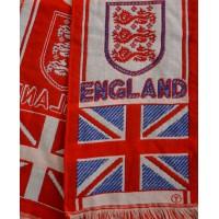 Echarpe SOCCER FOOTBALL ENGLAND