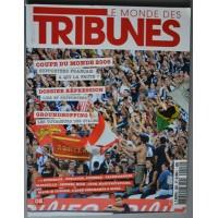 Le Monde des TRIBUNES N°2 SEP/OCT 2006