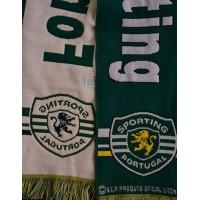Echarpe SPORTING CLUB PORTUGAL Força Sporting