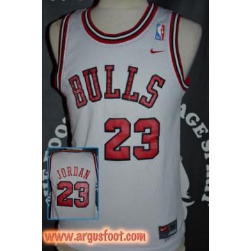 e38168dfc036 Maillot Basket NBA Chicago BULLS N°23 JORDAN NIKE TEAM Taille M ...