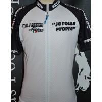 Maillot Cyclisme Relais cyclo taille M New Fashion sport