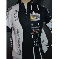 Maillot Cyclisme CORIMO DROME Provençale 2012 taille M