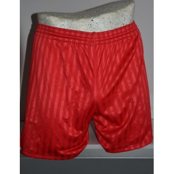Short DECATHLON rouge brillant taille L Adulte - ARGUS FOOT   SPORTS 5cd29808795