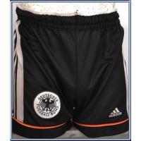 Short ancien Allemagne ADIDAS DEUTSCHER FUSSBALL-BUND taille S