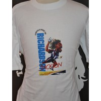 Tee shirt Jackson RICHARDSON Champion du Monde 1995 HAND BALL