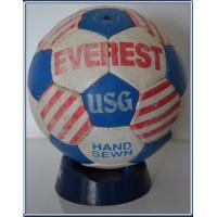 Ballon ancien EVEREST USG à panneaux taille 5 vintage
