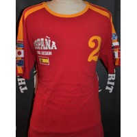 Tee shirt ESPANA ONE DESIGN N°2 Taille XXL NORTH SAILS