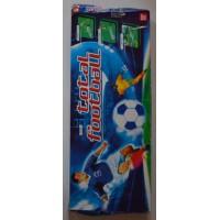 JEU NEUF ANCIEN TOTAL FOOTBALL Bandai COMPLET