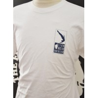 Tee shirt TEAM NATATION BASTIA signé par Franck ESPOSITO taille