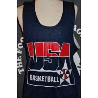 Maillot BAKET BALL USA Taille XL CHAMPION