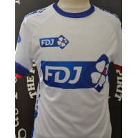 Maillot FDJ Française des Jeux taille S