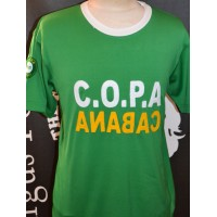 Maillot BRAZIL C.O.P.A CABANA taille XL Best Mountain