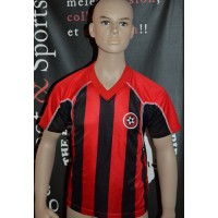 Maillot Enfant Football SPORT taille 8-10ans (ME408)