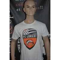 Tee shirt FC LORIENT 1926 taille XS
