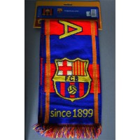 Echarpe FC BARCELONA producte Official NEUVE