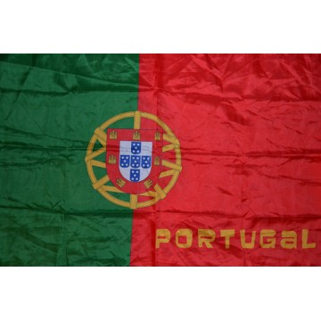 Drapeau officiel du PORTUGAL