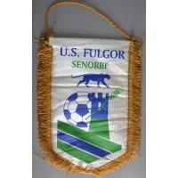 Fanion U.S.FULGOR SENORBI&#39 GRAND Modèle.