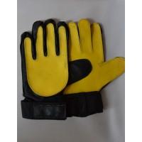 Paire de gants ancien vintage année 70/80