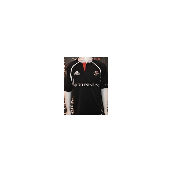 Maillot Rugby des Vodacom Stormers ADIDAS taille L