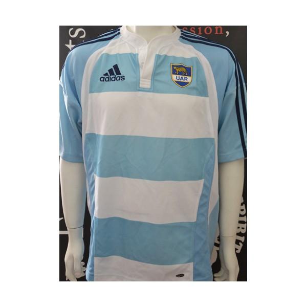30d48fe2251b Adidas Argentine Taille Sports Foot Argus Uar Maillot amp  Rugby Xl qt6SxxTw