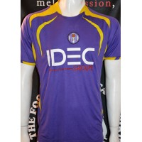 Maillot TFC TOULOUSE taille XL AIRNESS IDEC
