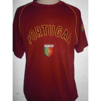 Maillot PORTUGAL replique taille XL