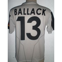 Maillot ALLEMAGNE BALLACK N°13 taille S