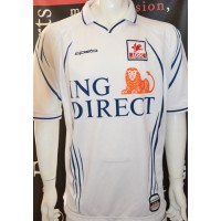 Maillot LOSC LILLE Kipsta taille XL ING DIRECT