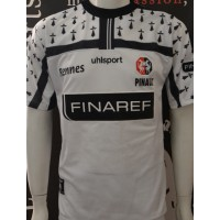 Maillot Stade RENNAIS taille M/L uhlsport Rennes