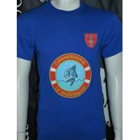 Tee-shirt / maillot foot LES SEIGNEURS film FC LA MOLENE n°10 M